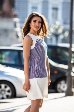 Le Bourdon: Платье Платье 027FM КР81 - главное фото