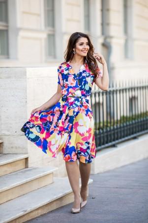 Le Bourdon: Платье Платье 038FM ШР136 - главное фото