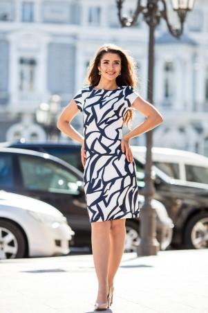 Le Bourdon: Платье Платье 040FM МАД167 - главное фото