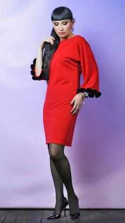Angel: Платье Эмма 1 - главное фото