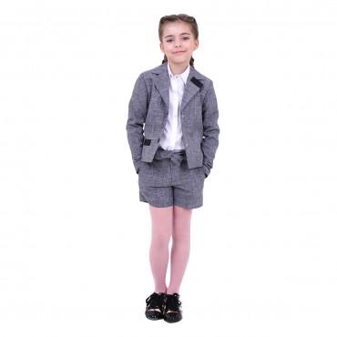 Timbo: Пиджак дев. Aston P029222 - главное фото