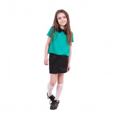 Timbo: Блуза Klara к/р на резинке B029993 - главное фото