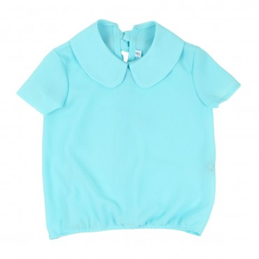 Timbo: Блуза Klara к/р на резинке B030678 - главное фото