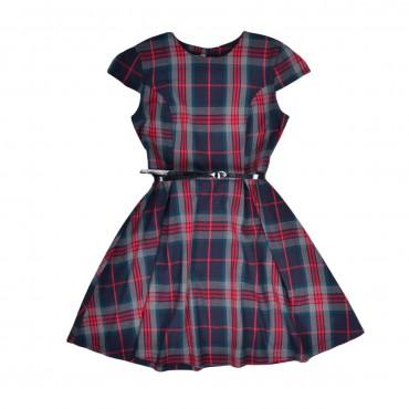 Timbo: Платье Belle к.р. P025407 - главное фото