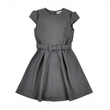 Timbo: Платье Jasmine пояс ткань P029795 - главное фото