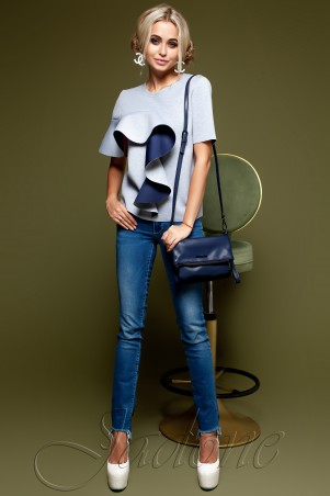 Jadone Fashion: Свитшот Мотикс М4 - главное фото