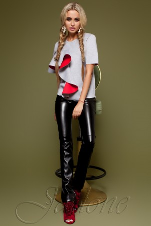 Jadone Fashion: Свитшот Мотикс М1 - главное фото