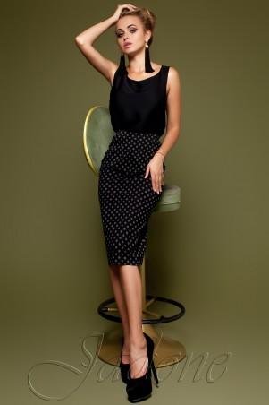 Jadone Fashion: Юбка Шолли М4 - главное фото