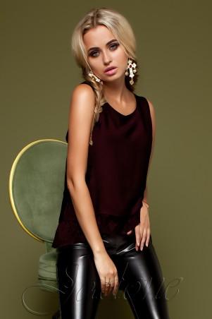 Jadone Fashion: Блуза Мюнхен М6 - главное фото