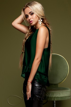 Jadone Fashion: Блуза Мюнхен М5 - главное фото