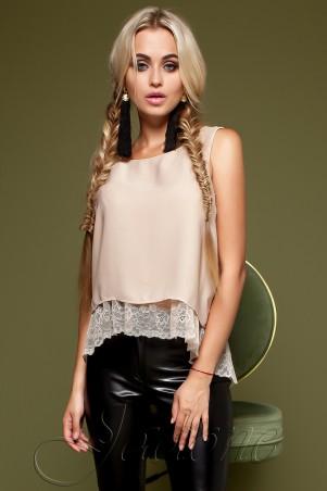 Jadone Fashion: Блуза Мюнхен М2 - главное фото