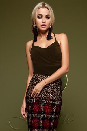 Jadone Fashion: Топ Арси М1 - главное фото