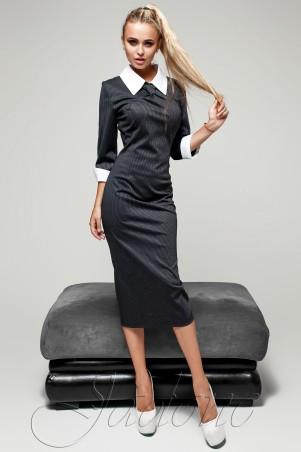 Jadone Fashion: Платье Лизи - главное фото