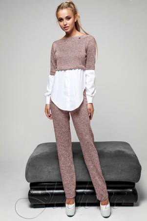 Jadone Fashion: Костюм Шанди М5 - главное фото