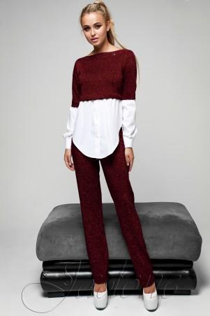 Jadone Fashion: Костюм Шанди М1 - главное фото