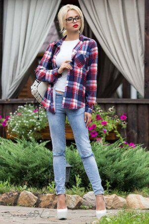 Seventeen: Рубашка 669.1822 - главное фото