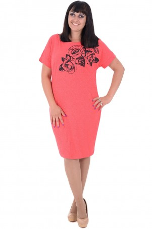 Alenka Plus. Платье. Артикул: 14620-6