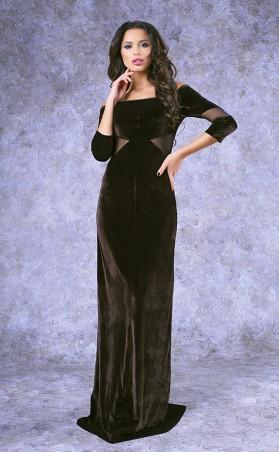 Poliit: Платье 8306 - главное фото