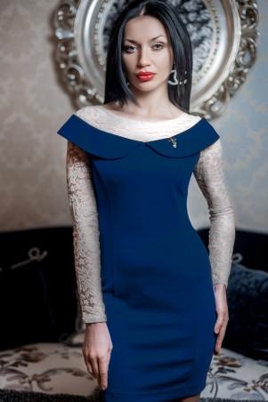 Jadone Fashion: Платье Керри - главное фото
