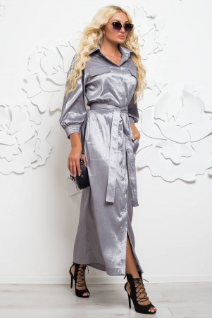 Medini Original. Платье-рубашка. Артикул: Алекса D