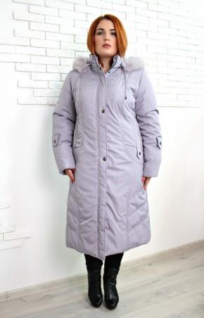 Safika. Пальто зимнее евро Анжелика. Артикул: 018_179978
