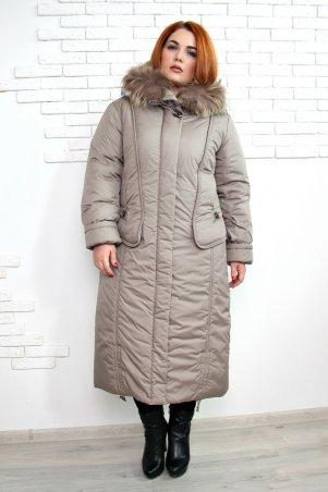 Safika. Пальто зимнее длинное Венера. Артикул: 018_179966