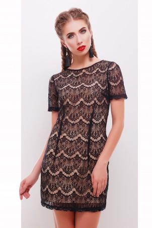 "TessDress. Гипюровое платье ""Lexi"". Артикул: 1484"