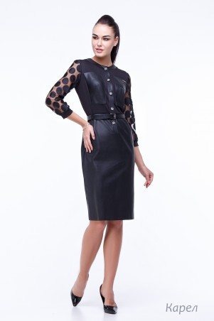 Angel PROVOCATION: Платье КАРЕЛ - главное фото