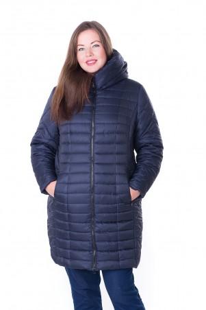 K&ML. Зимняя куртка батал. Артикул: 73