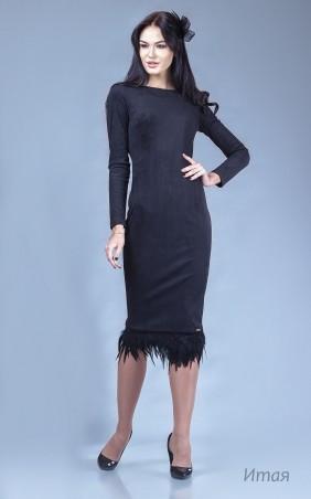 Angel PROVOCATION: Платье Итая - главное фото