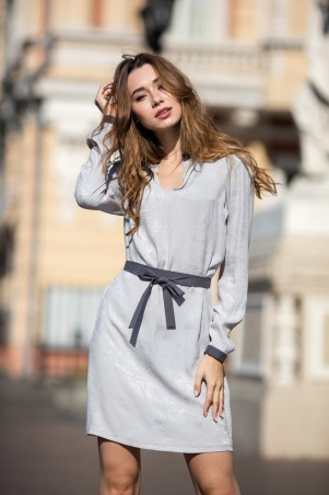 Le Bourdon. Платье. Артикул: Платье (055FM/ПЖ-193/МАД-74)