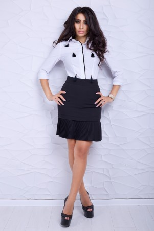 Luzana: Юбка Ариэль - главное фото