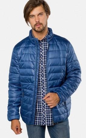 MR520 Men. Куртка. Артикул: MR 102 1307 0817 Blue