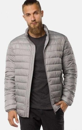 MR520 Men. Куртка. Артикул: MR 102 1307 0817 Gray Melange