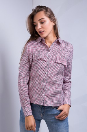 Stimma: Женская блуза Stimma Кейли 1424 - главное фото