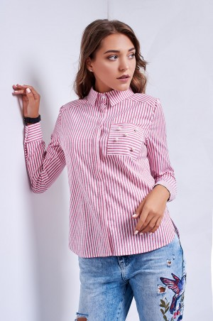 Stimma: Женская рубашка Лайза 1416 - главное фото
