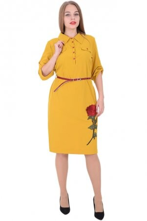Alenka Plus: Платье 14135-3 - главное фото