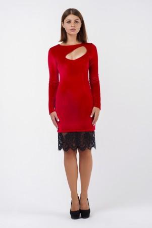 A-Dress. Платье. Артикул: 70243
