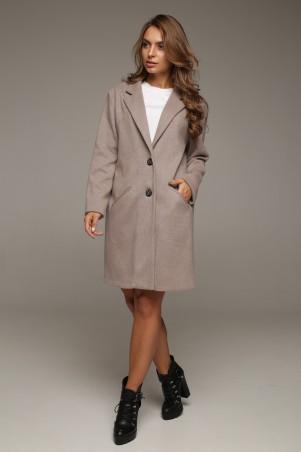 "Lavana Fashion. Облегченное пальто ""VALENTINA"". Артикул: LVN1604-0835"