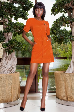 Jadone Fashion. Платье. Артикул: Сетти М5