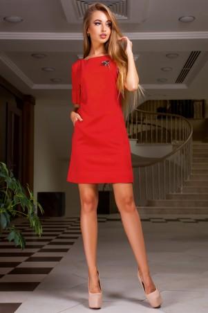 Jadone Fashion. Платье. Артикул: Сетти М3