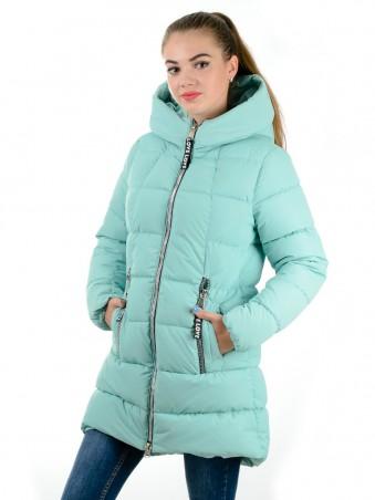 Irvik Trend: Пальто- пуховик Z22156 - главное фото