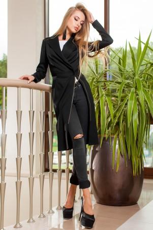 Jadone Fashion. Платье-кардиган. Артикул: Хьюстон М4