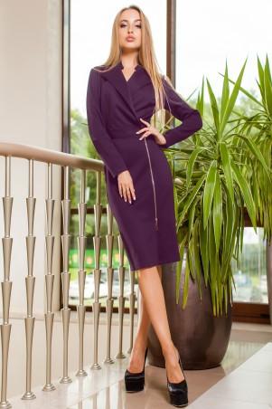 Jadone Fashion. Платье-кардиган. Артикул: Хьюстон М1