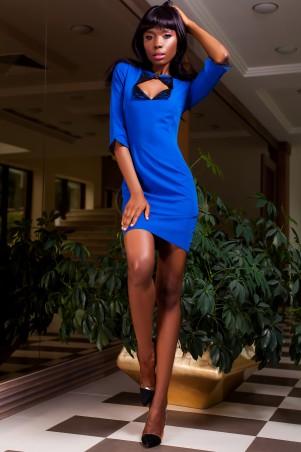 Jadone Fashion. Платье. Артикул: Клори М4