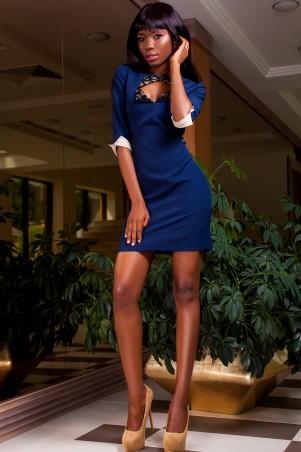 Jadone Fashion. Платье. Артикул: Клори М3