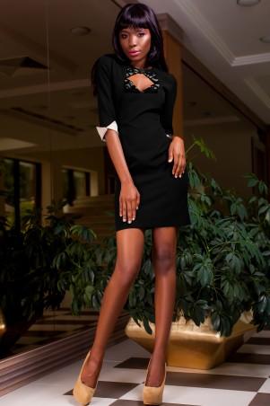 Jadone Fashion. Платье. Артикул: Клори М1