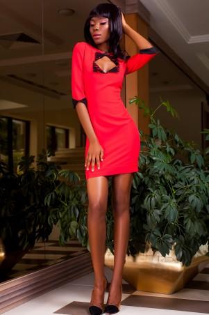 Jadone Fashion. Платье. Артикул: Клори М5