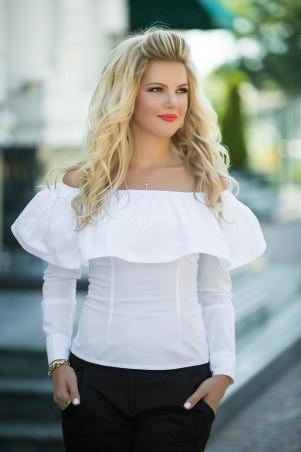 Bisou: Блуза 1262 - главное фото