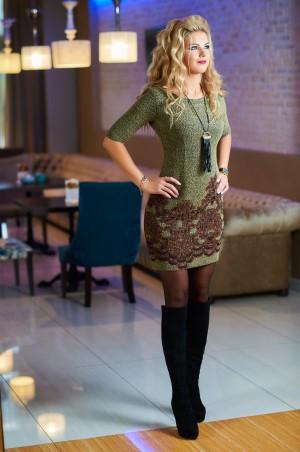 Bisou: Платье 7632 - главное фото